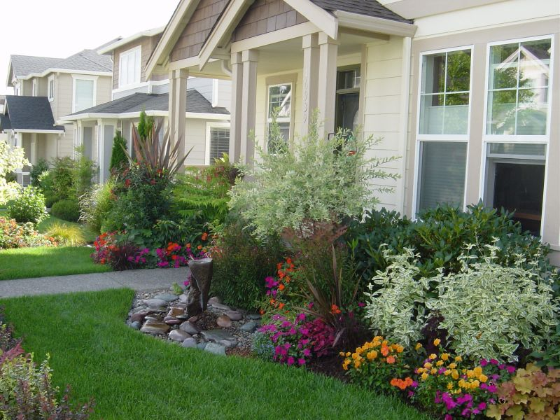 rent landscaping