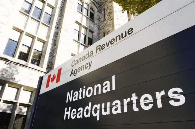 rental canada revenue agency