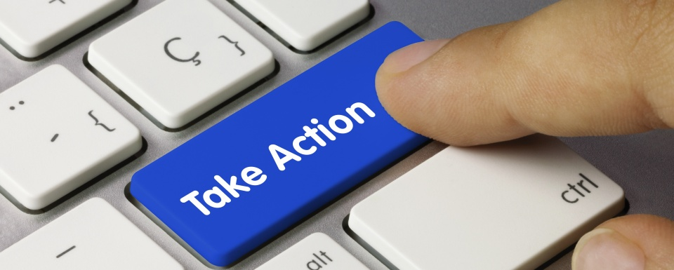 rental take action