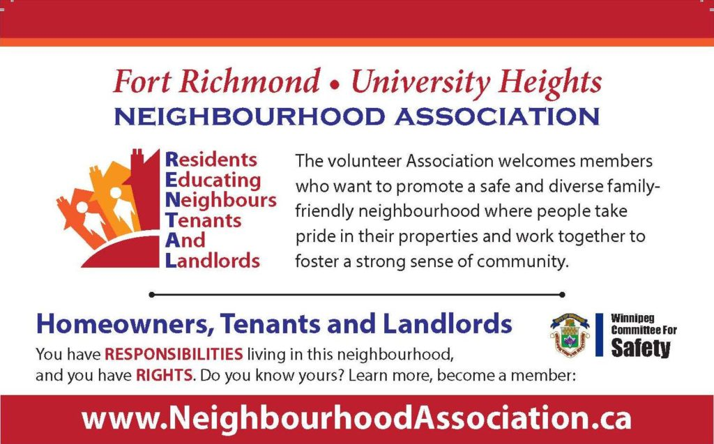 neighbourhood-association-postcard-with-sponsor-logo