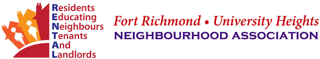 Fort Richmond University Heights Neighbourhood Association