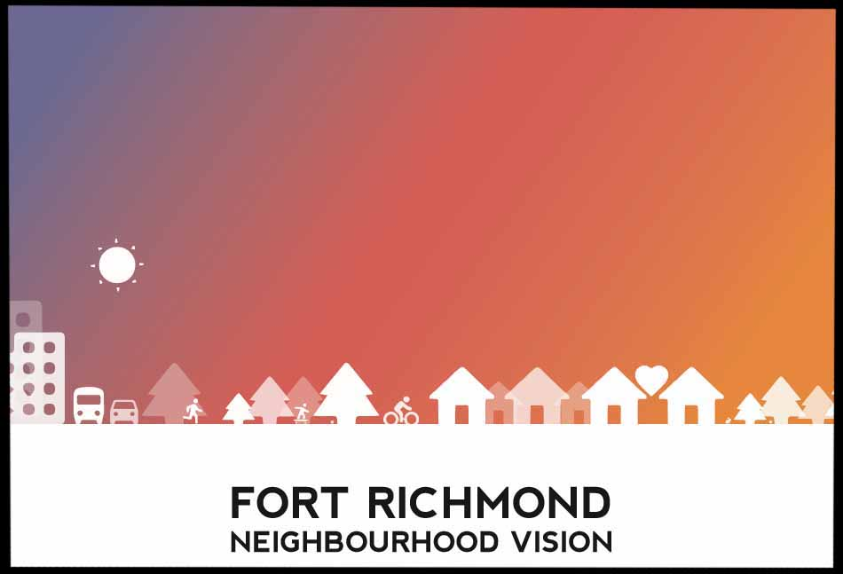 U of M Master STudents - Fort Richmond Neighbourhood Vision